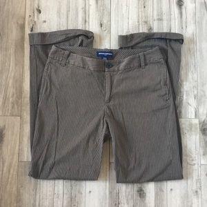 Banana Republic Stretch Dress Pants Size 6R